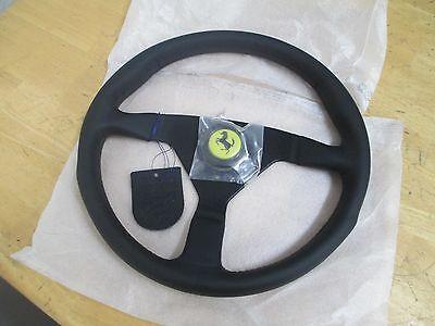 Ferrari  308,288 GTO,328 -  MOMO - Steering Wheel - Horn Button