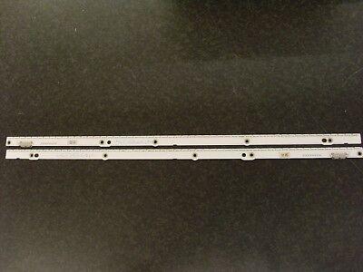 Gebraucht, SAMSUNG  UE37ES6710  PAIR USED LED BARS    LOC/T11  gebraucht kaufen  Versand nach Germany
