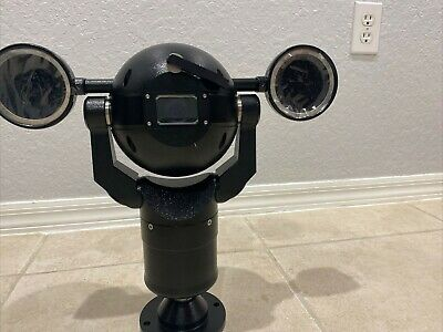 New Bosch Infrared Ir 36xptz Night Black Ntsc Security Camera - Retail 6237