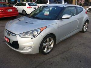 2012 Hyundai Veloster, Runs & Drives Excellent! Free Warranty!