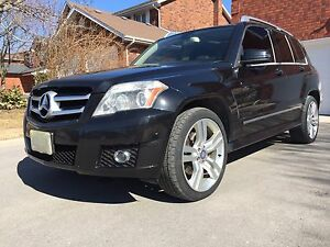 2010 Mercedes GLK350 FANTASTIC CONDITION, GREAT DEAL