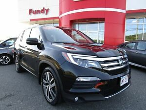 2016 Honda Pilot Touring w/Rear Entertainment Sys