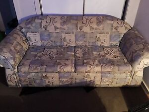 Free sofa bed good as new Reservoir Darebin Area Preview