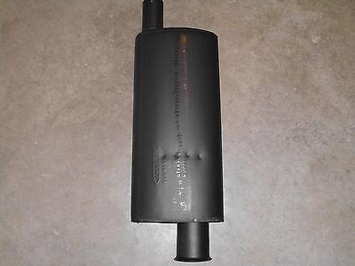 Oval Muffler For John Deere 302040004020403040404230 Diesel Tractors