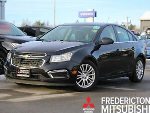 2015 Chevrolet Cruze ECO BACK UP CAM | KEYLESS ENTRY | ONLY $...