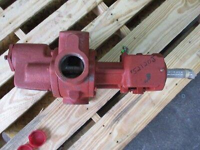 American Marshroper 2 Iron Pump 52120j New