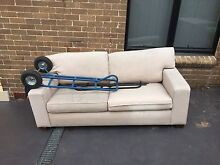 Free couch Marrickville Marrickville Area Preview