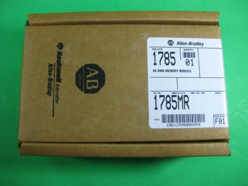 Allen Bradley 4K Ram Memory Module -- 1785MR -- (In sealed box) New