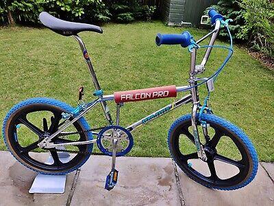 1983 FALCON AERO FLYER Mags 20 Old School BMX Bike Vintage GT Skyway Burner Haro