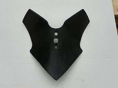 12 Furrower Point Middle Busterpotato Plow 316 Thick 9-14 Cutting Width
