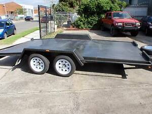 CAR TRAILER HIRE, TRAILER HIRE, SELF REMOVAL, ST ALBANS, KEILOR Keilor East Moonee Valley Preview