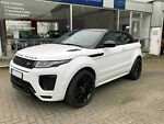 Land Rover Evoque Cabriolet HSE Dynamic, Black Pack
