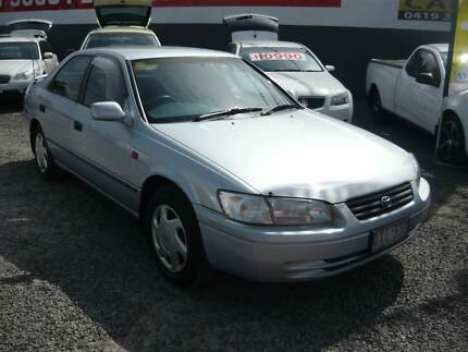 1998 TOYOTA CAMRY CONQUEST AUTO*FINANCE FROM $21 P/W. Seaford Frankston Area Preview
