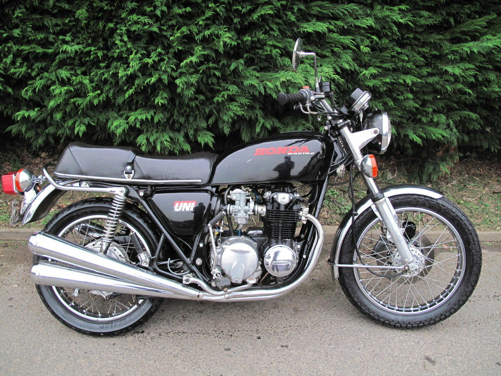 Classic Motorcycles Scooters For Sale Ebay