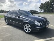 2005 Mercedes Benz E350 Avantgarde  Helensvale Gold Coast North Preview