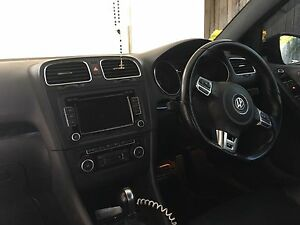 Golf gti late 2011 early 2012 model Oatlands Parramatta Area Preview