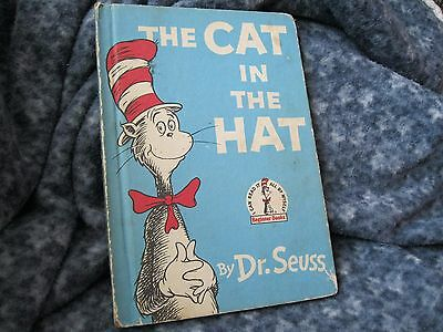 Cat And The Hat Hats (