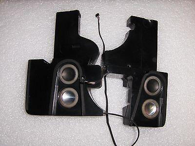 "Original Apple iMAC 24"" A1225 2008  Internal Speakers  Left & Right"