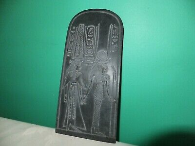 BEAUTIFUL ANCIENT EGYPTIAN TABLET (REPRO).
