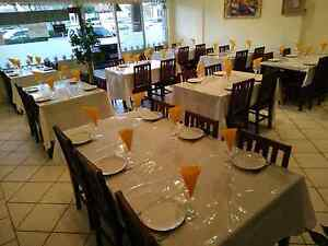 RESTAURANT BUSINESS FOR SALE Shelley Canning Area Preview