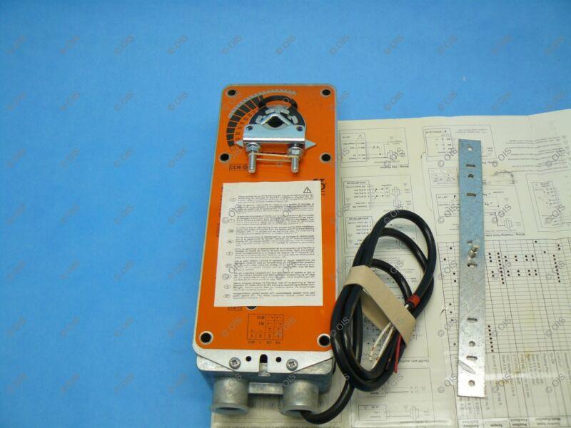 Belimo AFR24-3-US Damper Actuator Spring Return 1/2-1.056 Shaft 24VAC/DC NEW