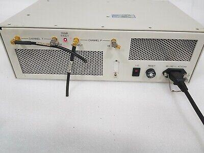 Ophir Xrf383 Rf Pa11220030 Power Amplifier Free Ship