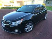 2013 HOLDEN CRUZE SRi-V Auto Hatch MINT - 1 OWNER Albany Albany Area Preview