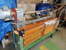Wood lathe, Nova 3000 Bomaderry Nowra-Bomaderry Preview