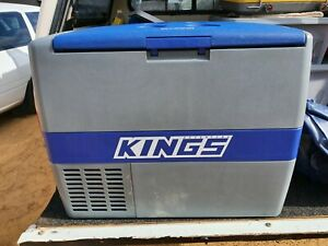KINGS 60L Fridge in good condition