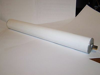 "Ralph-Pugh 1.9"" x 16"" Conveyor Roller Package of 10 pcs"