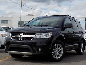 Dodge Journey SXT 2013 DVD