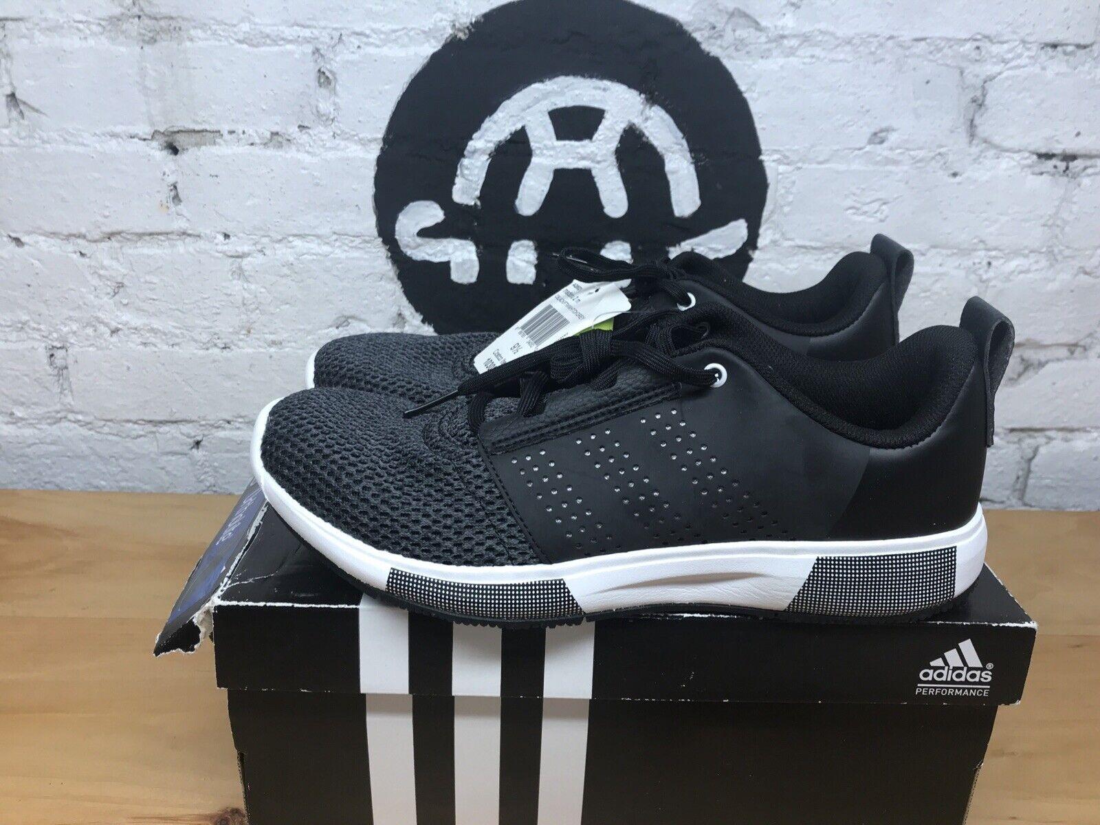 Running Shoe Cloudfoam Mens Size 9.5