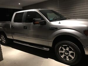 Ford F-150 XLT 2014 Ecoboost