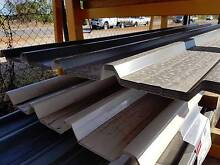 3m roofing sheets superdeck woodland grey $24 each Elizabeth West Playford Area Preview