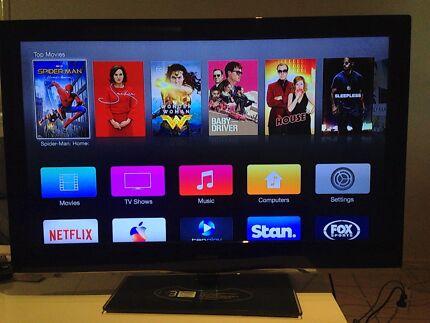 """HISENSE 42"""" LED Full HD TV"""