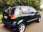 2003 Hyundai Getz GL Hatchback Automatic Low Kms Moorebank Liverpool Area Preview