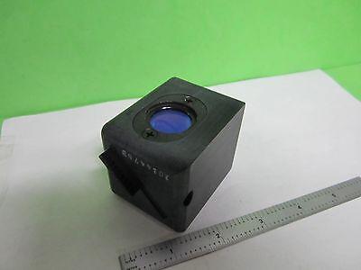 Microscope Part Nikon Fluorescence Filter Cube Optics As Pictured Bin25-14-02