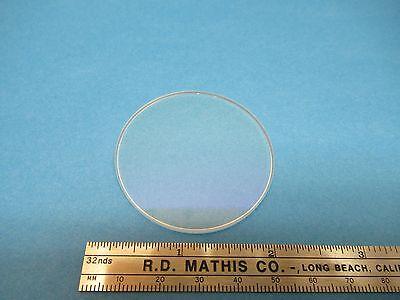Illuminator Lens Polylite Reichert Austria Optics Microscope Part As Is 85-a-50