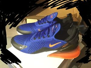 DS Nike Air Max 270 racer blue US size 11