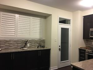 Best quality California shutters and blinds