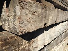 Hardwood Timber Beams 300mm x 400mm and 300mm x 300mm Croydon Burwood Area Preview