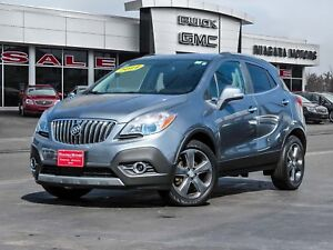 2014 Buick Encore CX.. ONE OWNER