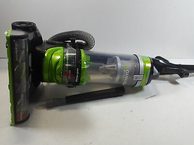 BISSELL Cleanview Pet Deluxe Upright Vacuum Cleaner, 24899, Green