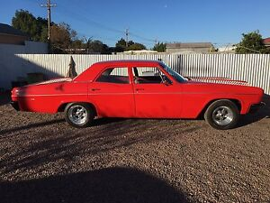 Chevrolet Belair Australia delivered muscle car Whyalla Whyalla Area Preview
