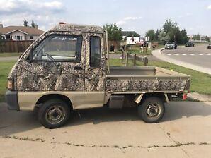 4x4 mini truck for sale