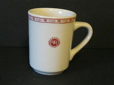 4b9570e316d Vintage Paradise Ranch Branded Diner Mug by Homer Laughlin China~Lead Free ~USA!