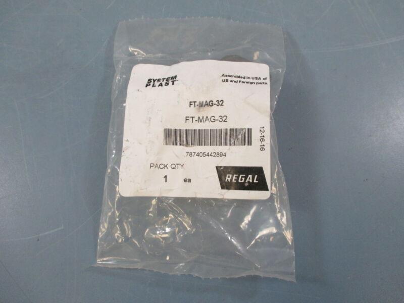 System Plast FT-MAG-32 Magnet Assy. Kit, Screw Mount - New