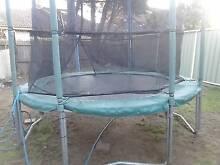 Massive trampoline good condition North Parramatta Parramatta Area Preview