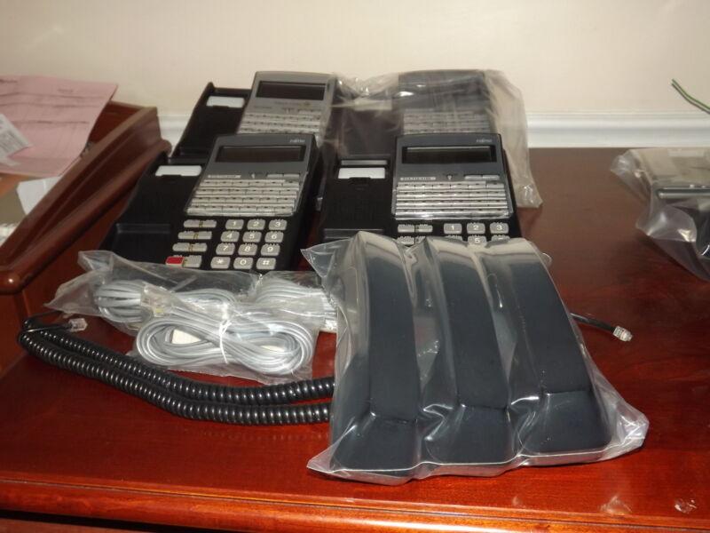 (1) Fujitsu DT24DS F10B-- 24 Btn PHONE  for F9600 - REFURB.