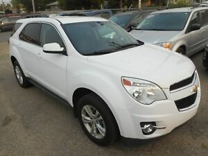 2011 Chevrolet Equinox 2LT One Owner